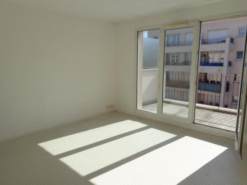 Rental apartment Viry chatillon 805€ CC - Picture 1