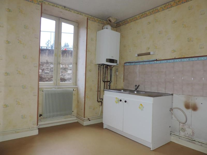 Location appartement Amplepuis 371€ CC - Photo 1