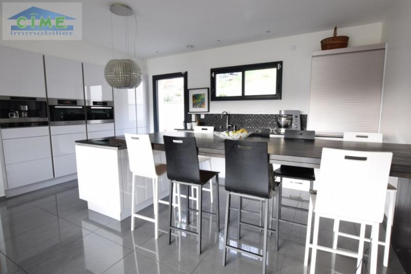 Sale house / villa Saulx les chartreux 599000€ - Picture 4
