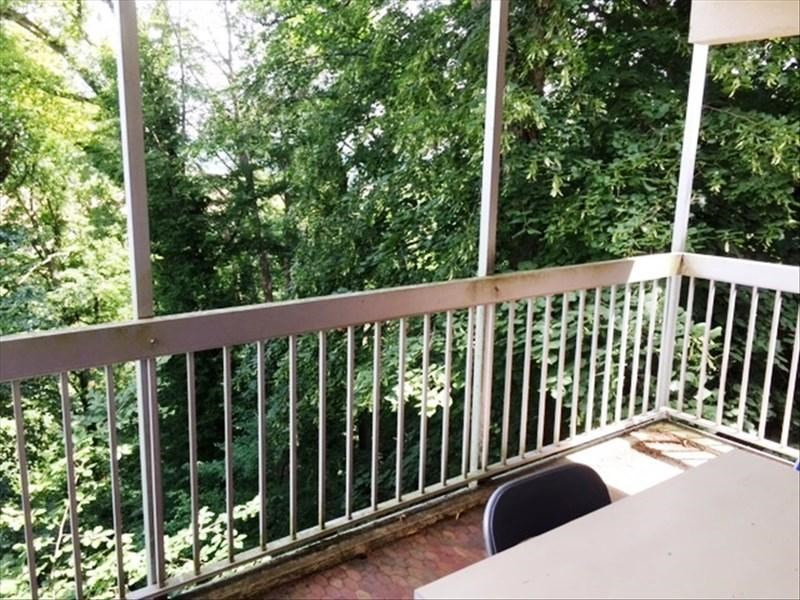 Sale apartment Vaulx milieu 240000€ - Picture 5