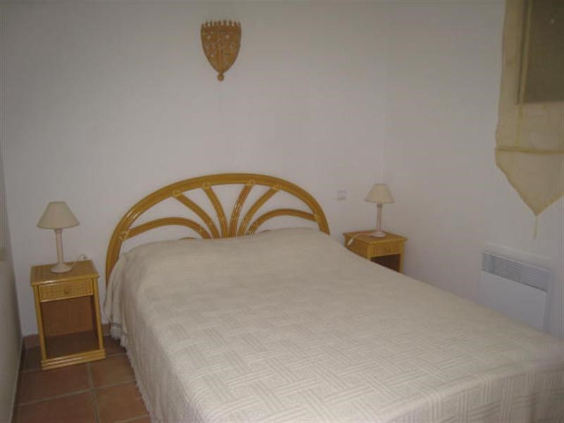 Vacation rental apartment Cavalaire 520€ - Picture 5