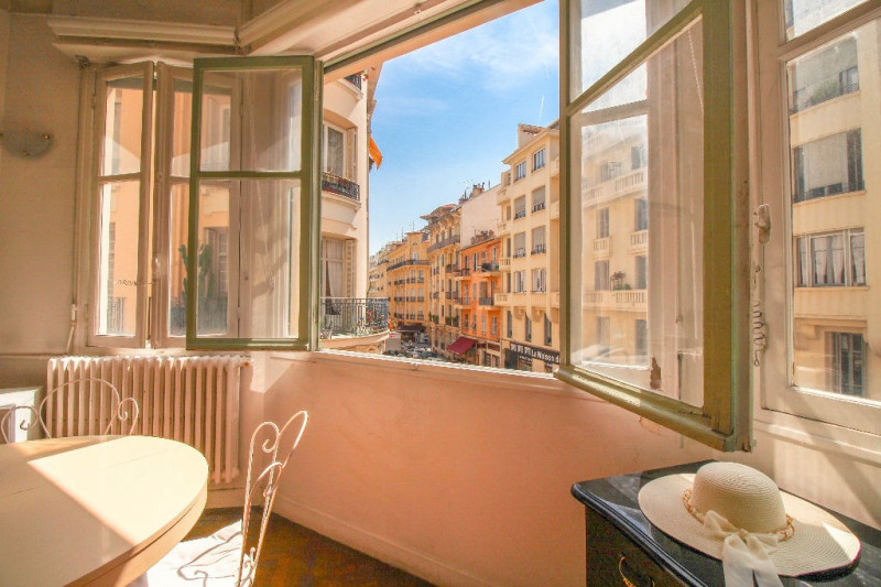 Vente appartement Nice 199000€ - Photo 4