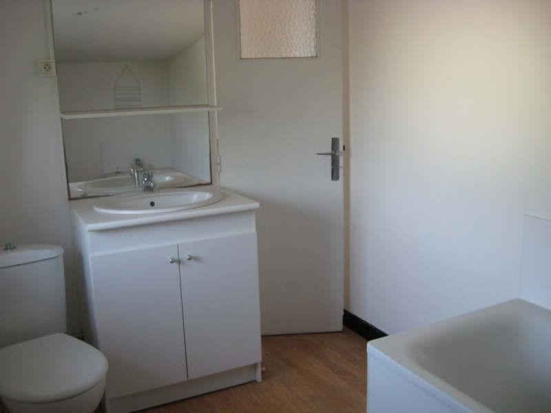 Rental apartment Arras 595€ CC - Picture 4