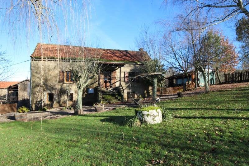 Vente maison / villa St christophe 139000€ - Photo 7