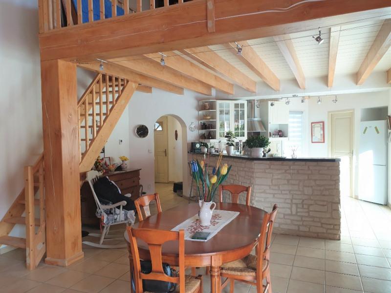 Vente maison / villa Mornac sur seudre 333900€ - Photo 2