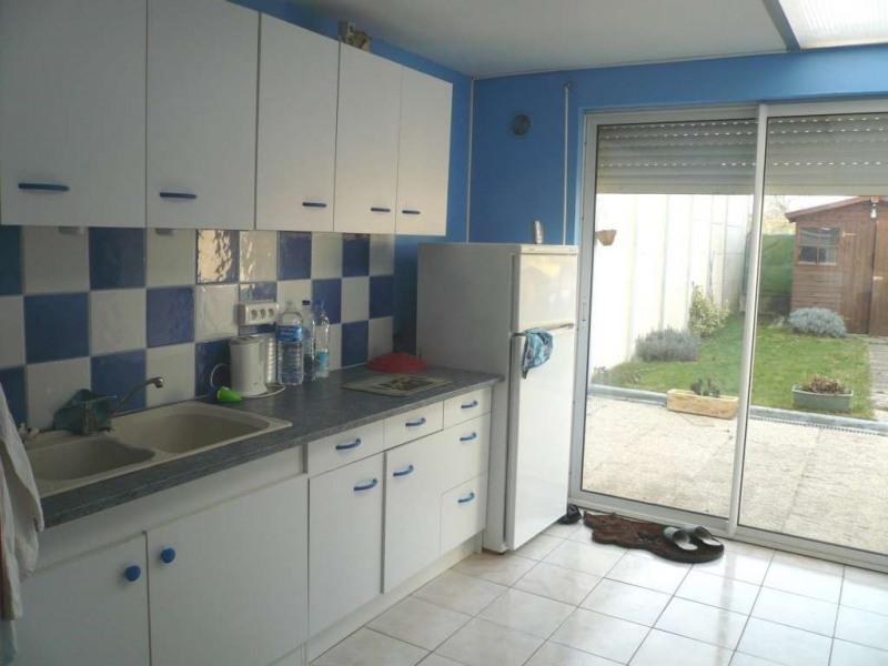Sale house / villa Caudry 105000€ - Picture 4