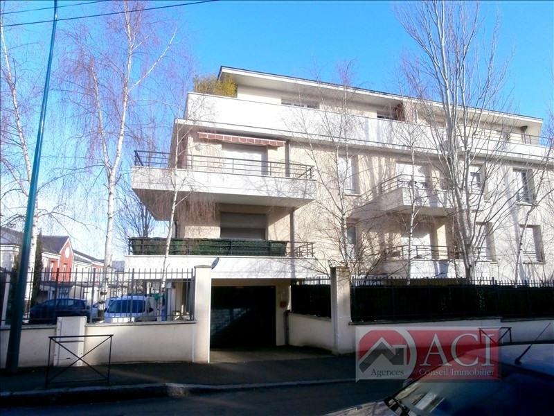Sale apartment Epinay sur seine 239000€ - Picture 1