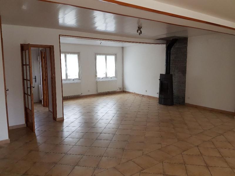 Location maison / villa Beaumont en cambresis 675€ CC - Photo 2