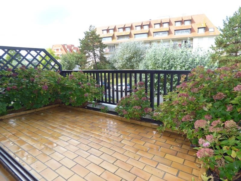 Vendita appartamento Villers-sur-mer 92000€ - Fotografia 1