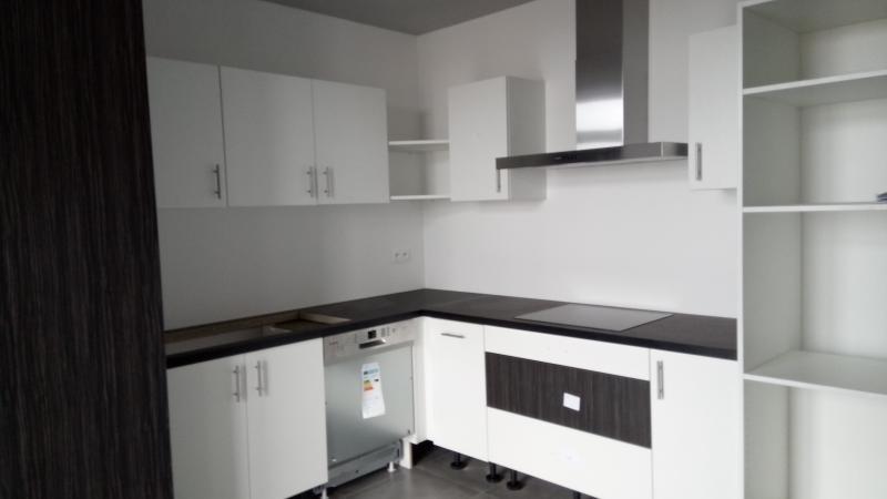 Alquiler  apartamento Cernay 900€ CC - Fotografía 2