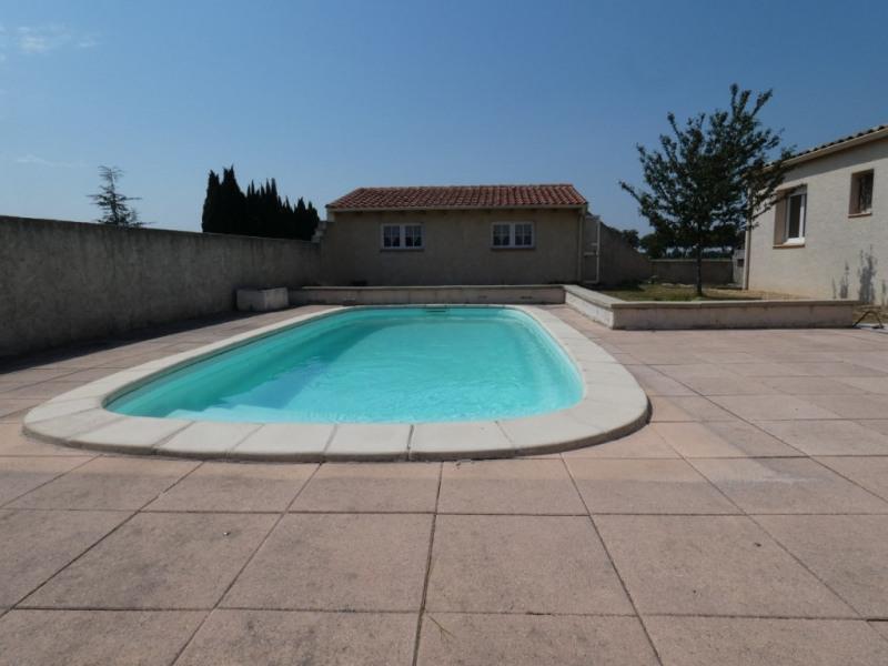 Vente maison / villa Bram 214000€ - Photo 7
