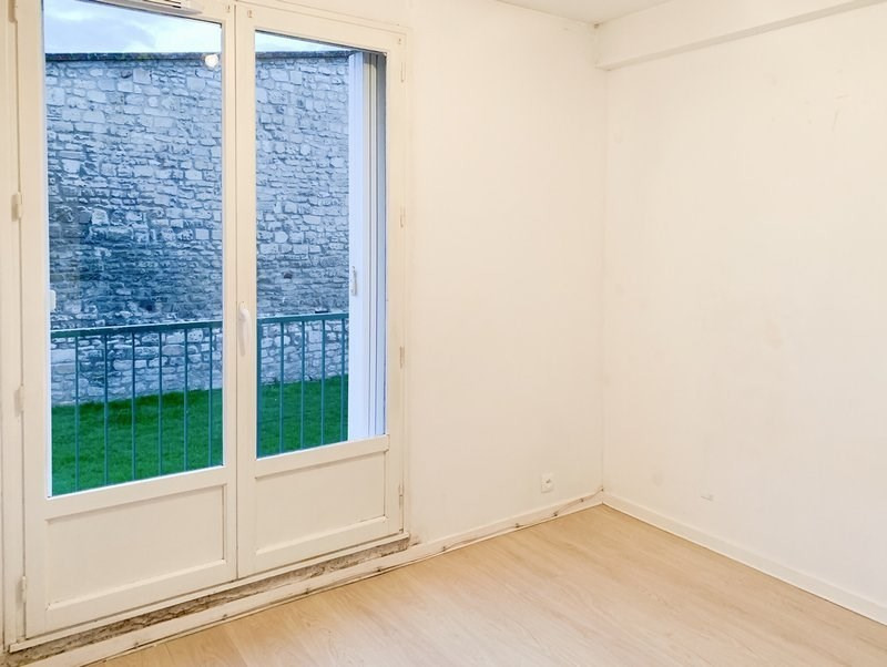 Sale apartment Mondeville 87 500€ - Picture 2