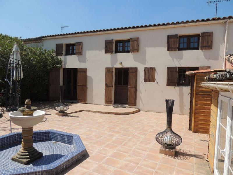 Sale house / villa Saint-sulpice-de-royan 355000€ - Picture 2
