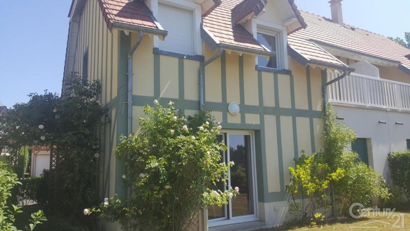 Vente maison / villa Touques 295000€ - Photo 1