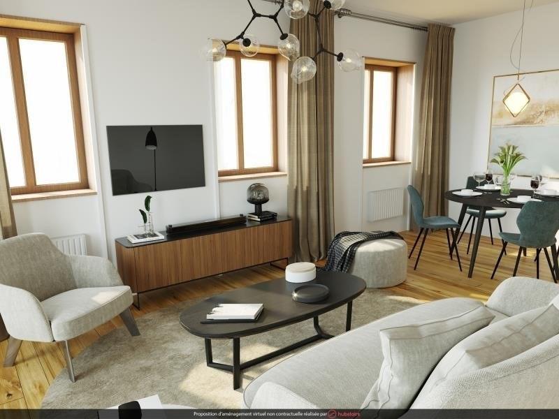 Vente appartement Bordeaux 277000€ - Photo 1