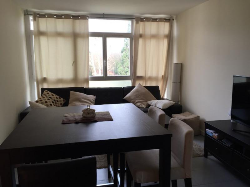 Appartement 3 pièce (s) 52.72 m²
