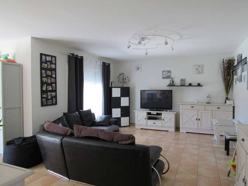 Location maison / villa Lavaur 1 100€ CC - Photo 5