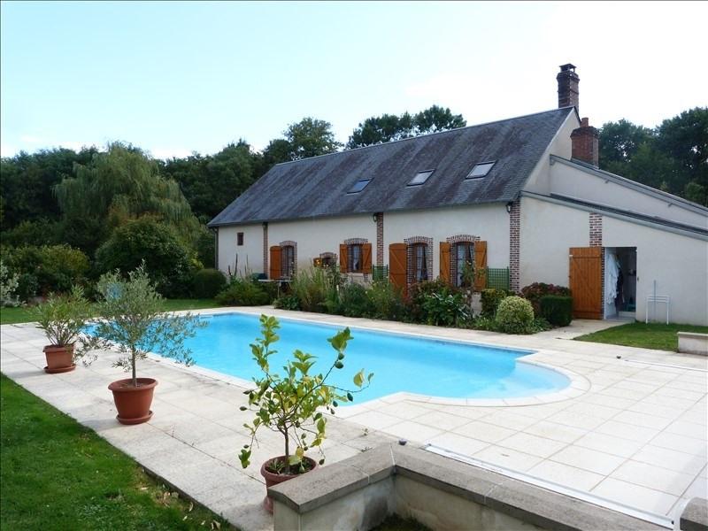 Sale house / villa Secteur charny 283000€ - Picture 3