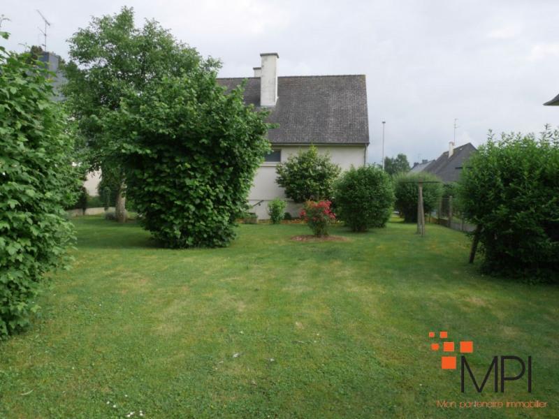 Sale house / villa Cintre 189900€ - Picture 9