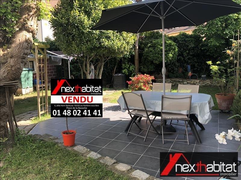 Vente maison / villa Livry gargan 275000€ - Photo 4