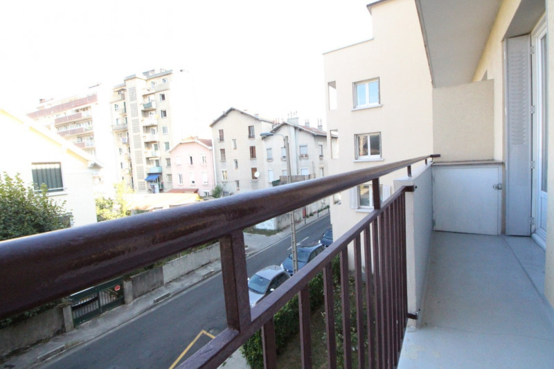Sale apartment Grenoble 106000€ - Picture 10