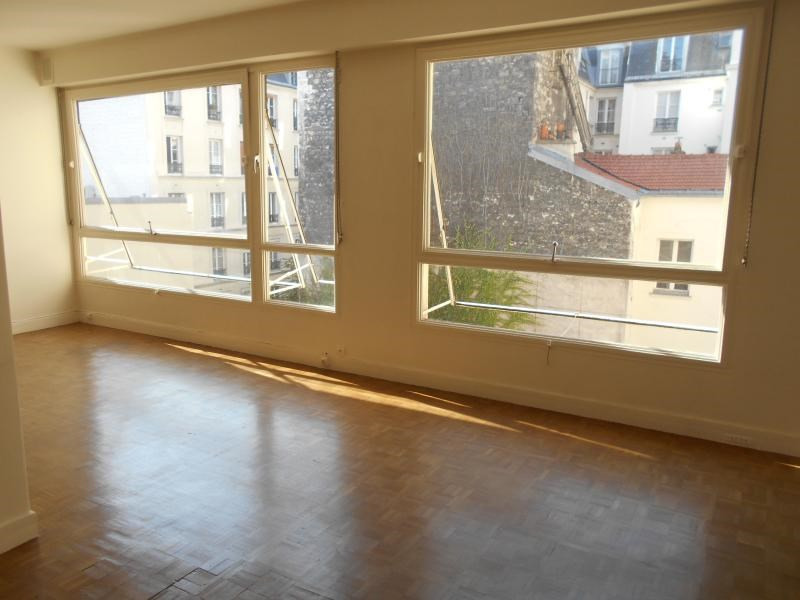 Location appartement Paris 17ème 1 700€ CC - Photo 1