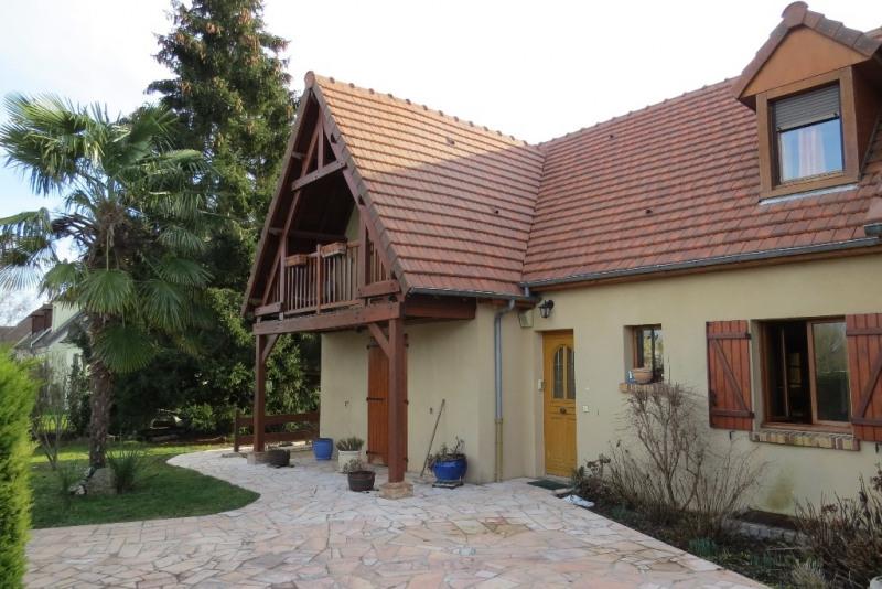 Vente maison / villa Le mesnil le roi 870000€ - Photo 3