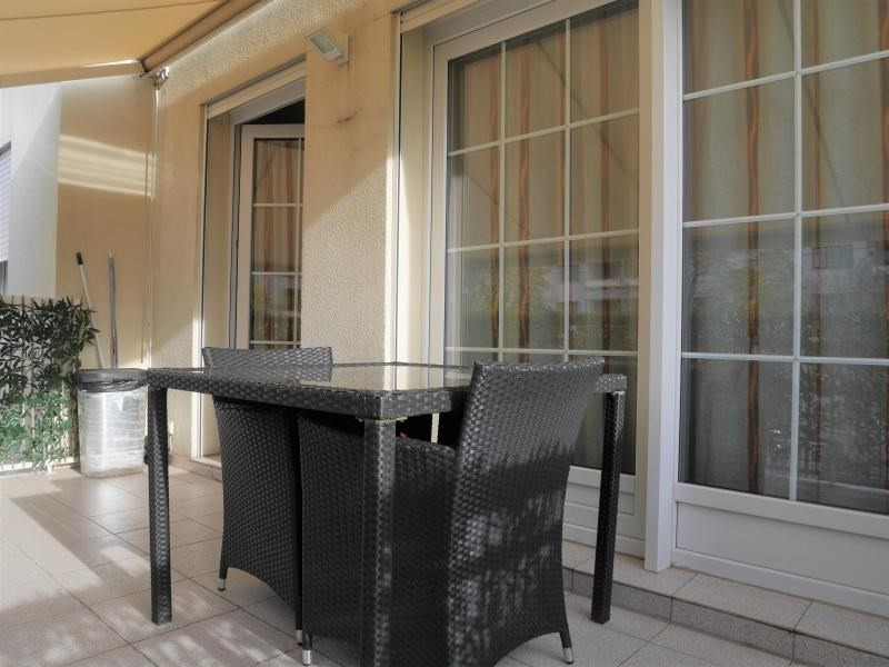 Sale apartment Ambilly 280000€ - Picture 1