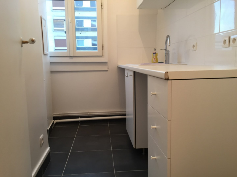 Location appartement Paris 15ème 1 858€ CC - Photo 5