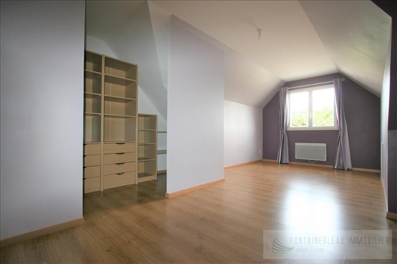 Vente maison / villa Grez sur loing 424000€ - Photo 9
