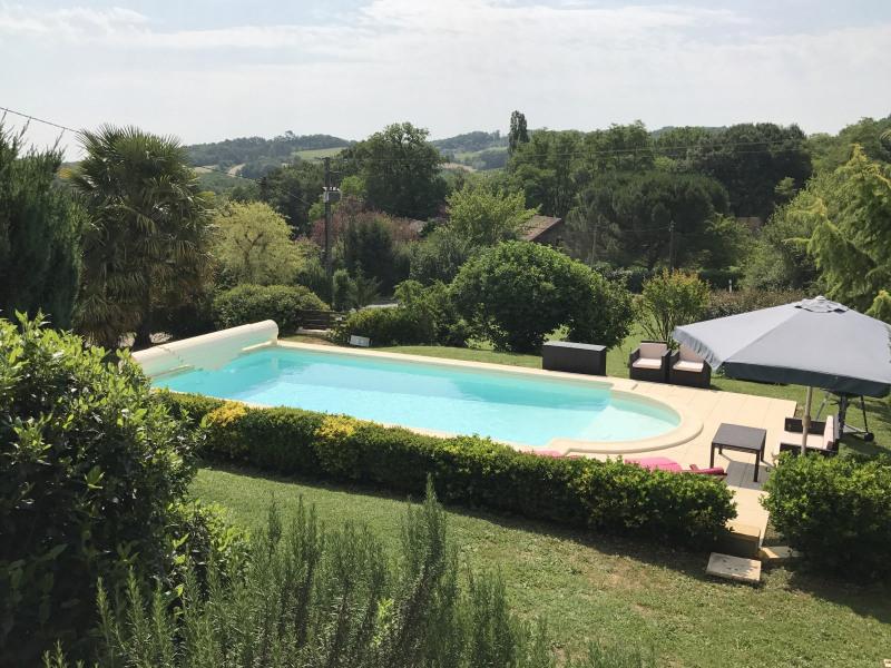 Sale house / villa Cladech 318000€ - Picture 9
