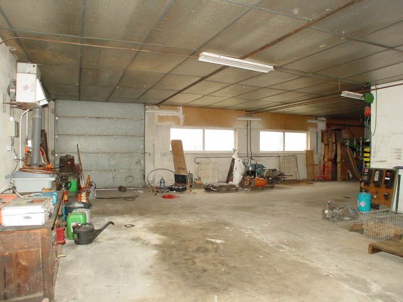 Sale empty room/storage Tence 129 000€ - Picture 6