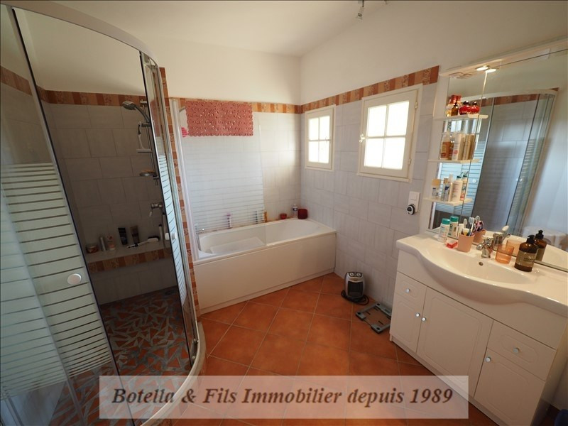 Verkoop van prestige  huis Uzes 610000€ - Foto 14