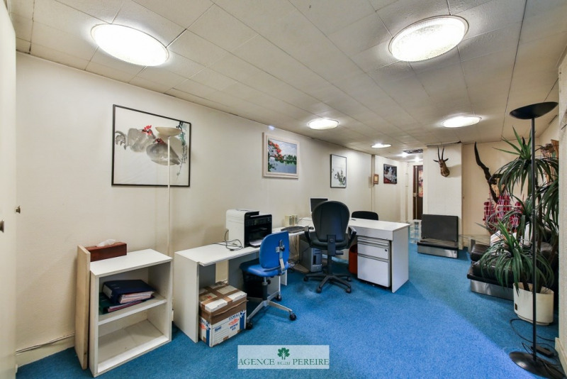 Vente bureau Paris 17ème 840 000€ - Photo 7