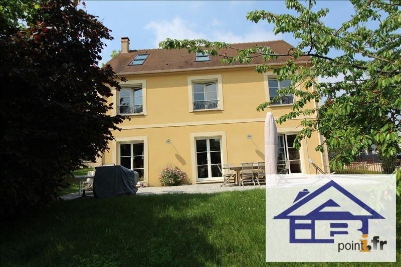 Vente de prestige maison / villa Mareil marly 1060000€ - Photo 2