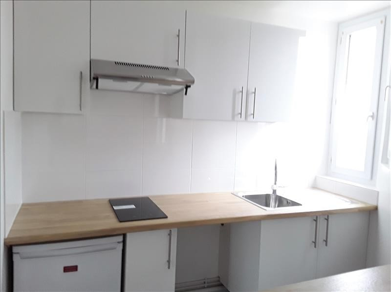 Location appartement Nanterre 920€ CC - Photo 3