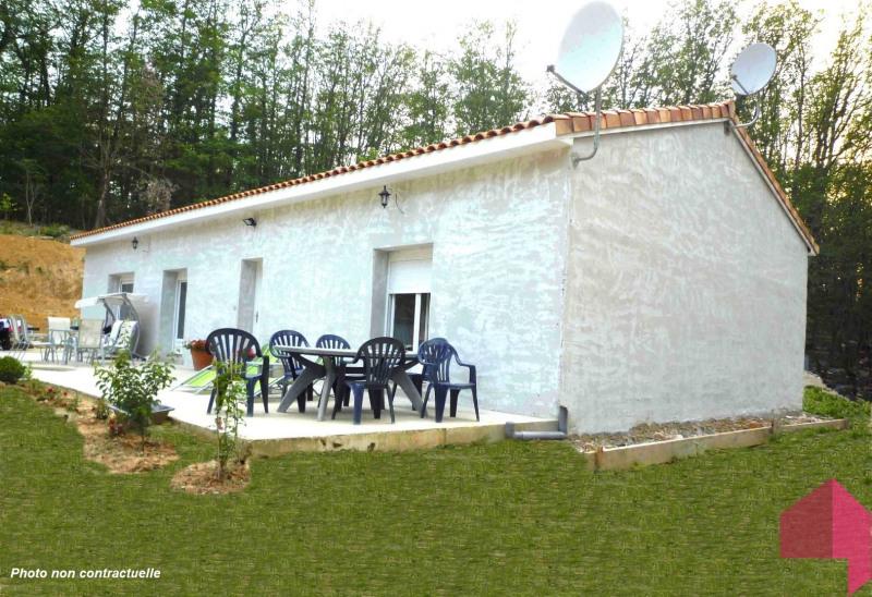 Vente maison / villa Montrabe 352900€ - Photo 1