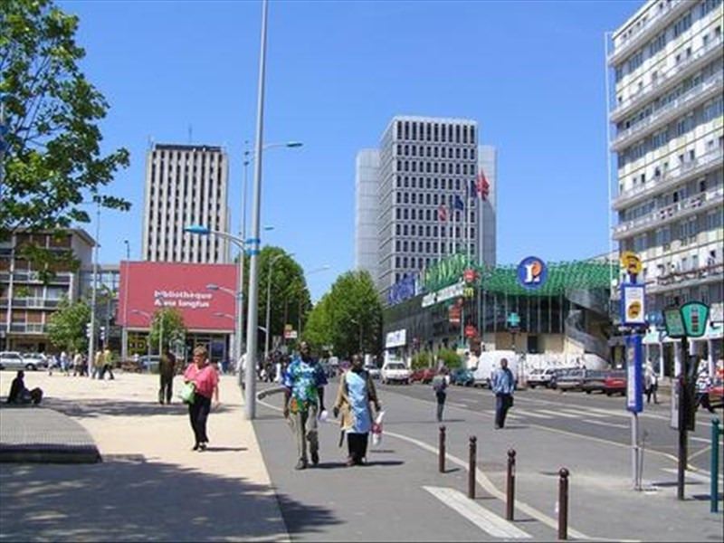 Commercial property sale shop Sarcelles 45 000€ - Picture 2