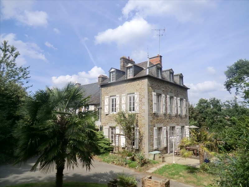 Vente maison / villa Romagne 325 000€ - Photo 1