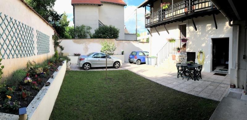 Vente maison / villa St leu la foret 379000€ - Photo 1