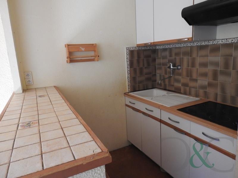 Vente maison / villa Bormes les mimosas 95000€ - Photo 7