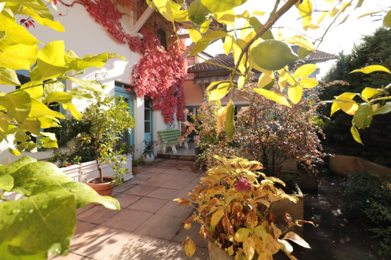 Vente de prestige maison / villa Caluire et cuire 870000€ - Photo 5