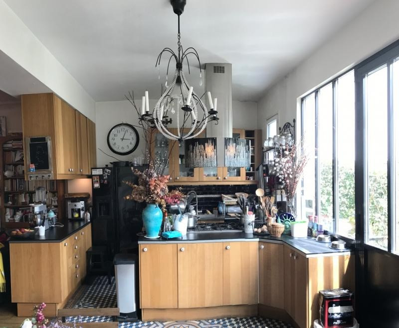 Vente de prestige maison / villa Bois colombes 1195000€ - Photo 3