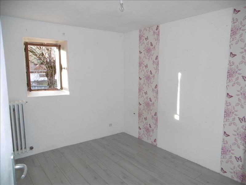 Venta  casa St pierre de curtille 99000€ - Fotografía 3