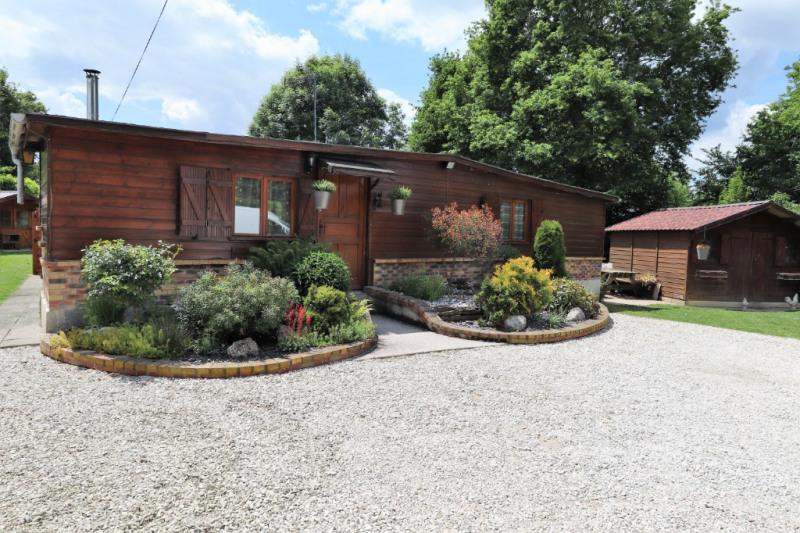 Vente maison / villa Thimory 98980€ - Photo 3