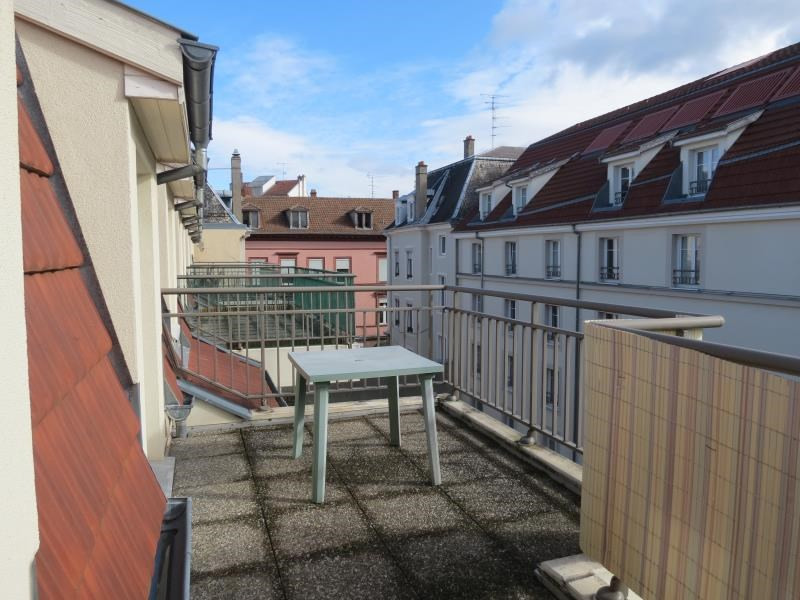 Sale apartment Mulhouse 161 000€ - Picture 1