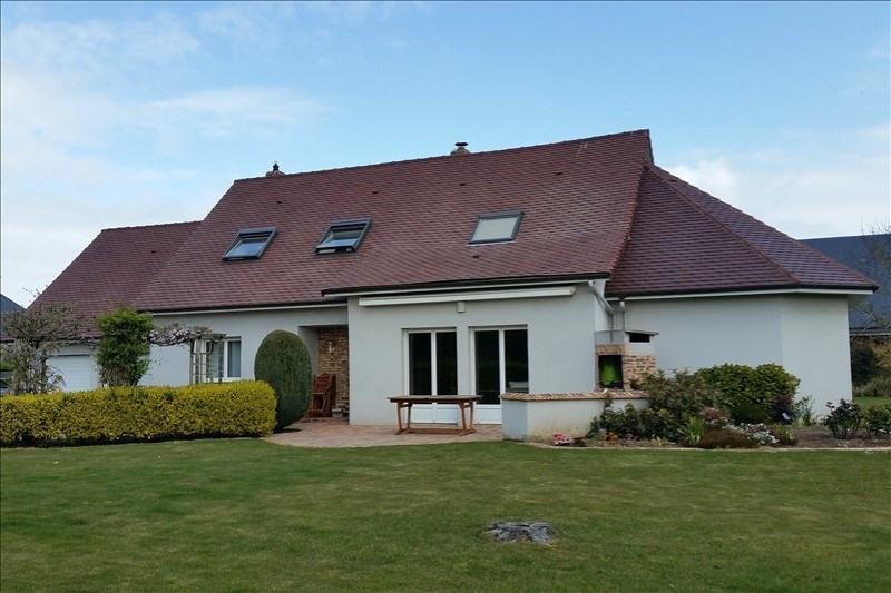 Vente maison / villa Octeville sur mer 398000€ - Photo 1