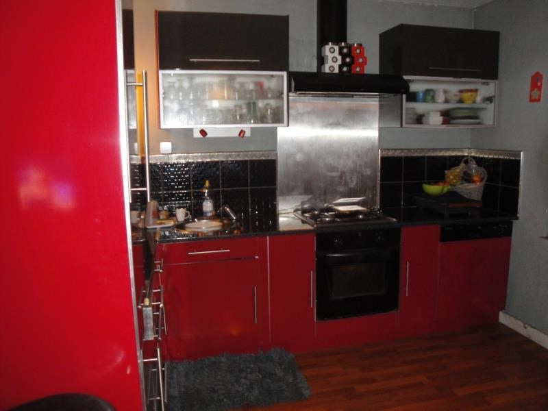 Sale house / villa Bart 92 000€ - Picture 1