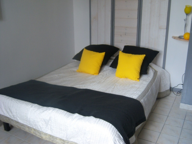 Vacation rental apartment Capbreton 295€ - Picture 6