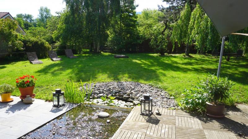 Vente de prestige maison / villa Neydens 699000€ - Photo 3